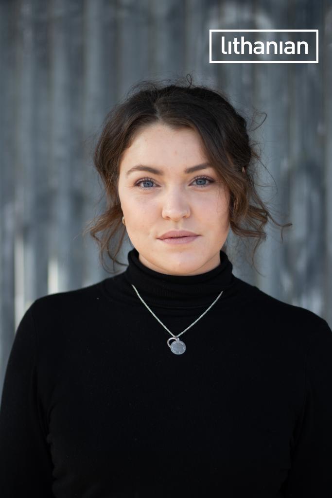 Karin Sundberg