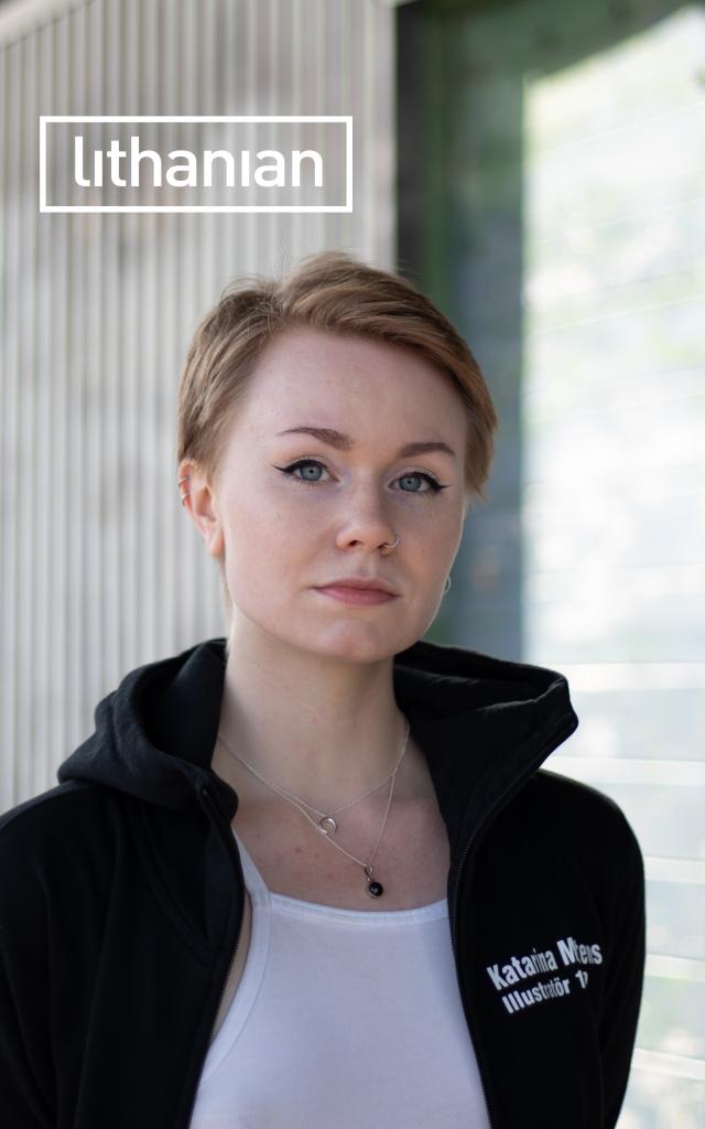 Katarina Martens