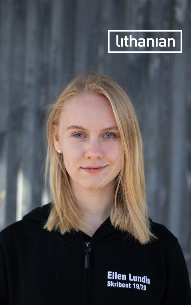 Ellen Lundin